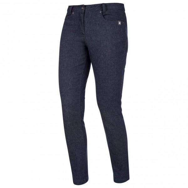 Mammut - Alvra Pants Women - Jeans Gr 34 schwarz