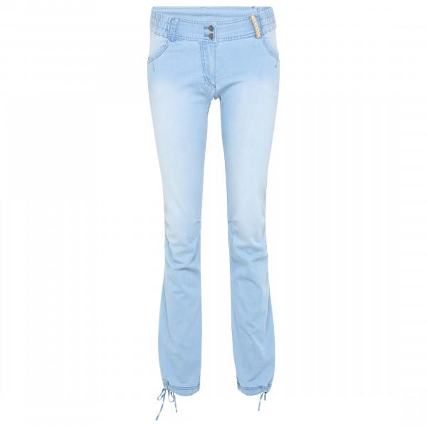 Ocun - Women's Inga Jeans - Jeans Gr L blau/grau 03818