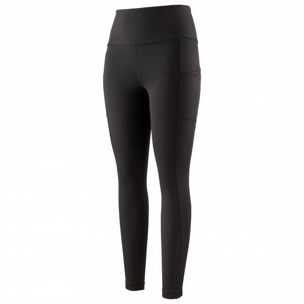 Patagonia - Womens Lw Pack Out Tight - Leggings Size S  Black