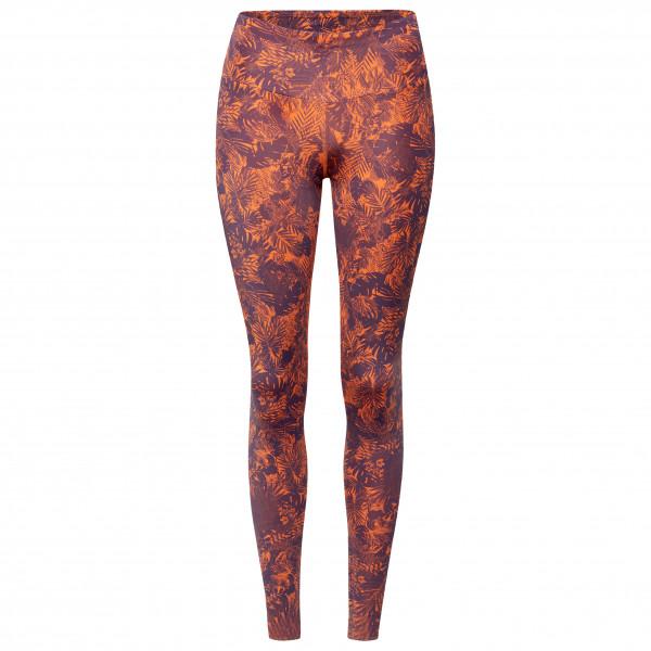 Hey Honey - Women's Leggings Hawaii - Leggings Gr XS rot Leggings HAWAII Mandarin