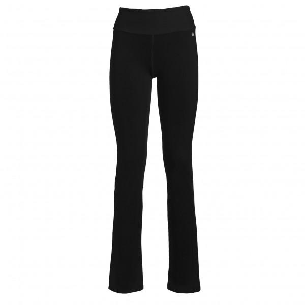 Deha - Womens Fit Pants - Leggings Size M  Black