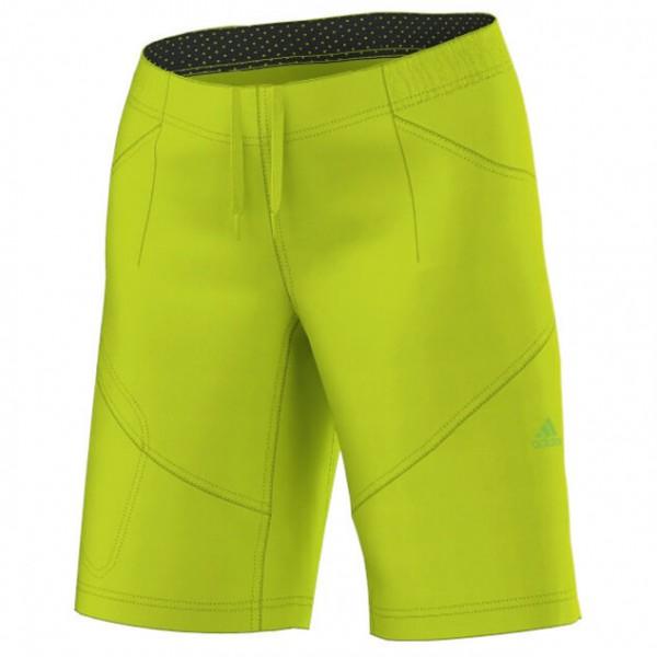 Adidas Women´s HT Wandertag Short Shorts maat 34 rood