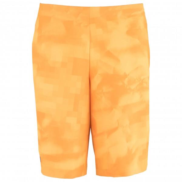 Adidas Women´s TX Endless Mountain Bermuda Shorts maat 38 oranje