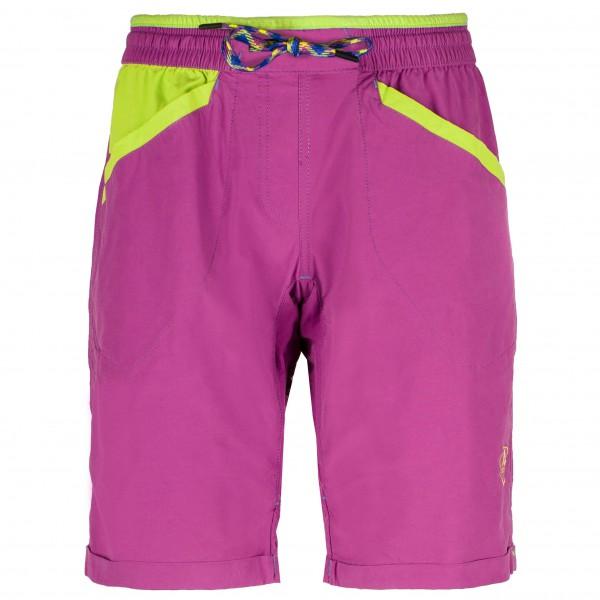 La Sportiva - Women's Nirvana Short - Shorts Gr S rosa