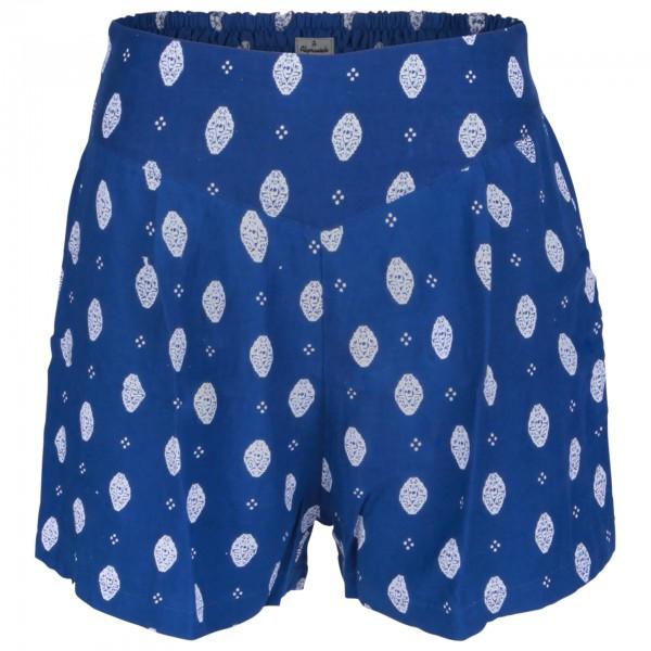 Alprausch - Women´s Lisbetli Shorts Gr M blau