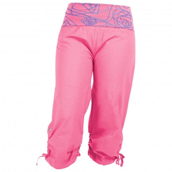 E9 - Women´s Cleo Shorts Gr S rot/rosa Sale Angebote Cottbus