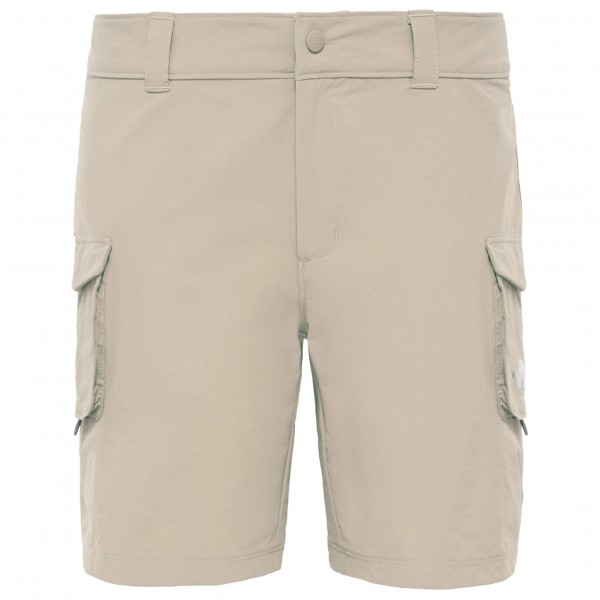 The North Face - Women´s Northerly Short Shorts Gr 6 beige - broschei