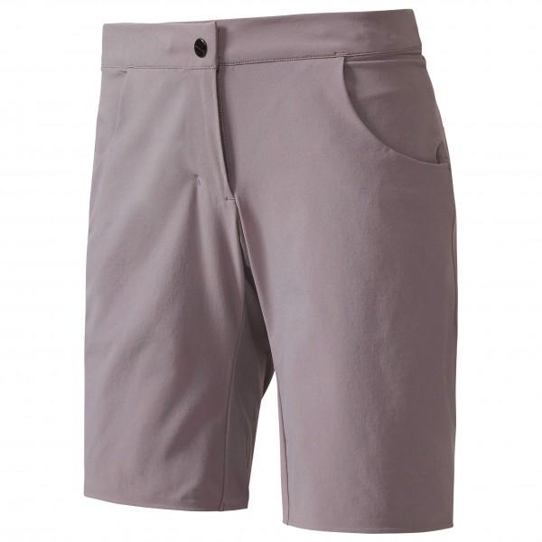 adidas Women´s Terrex Solo Shorts Shorts maat 38 grijs