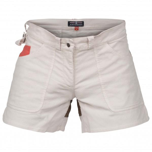 Amundsen Sports - Women´s 5Incher Concord - Shorts Gr XS grau Preisvergleich