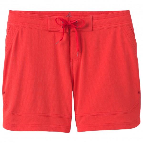 Prana - Women´s Ebelie Short - Shorts Gr M;S oliv/grau/braun;rot Preisvergleich