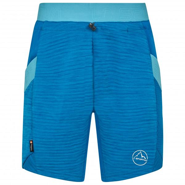 La Sportiva - Womens Circuit Short - Climbing Trousers Size Xs  Blue