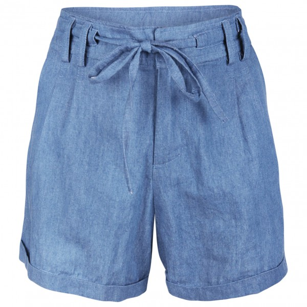 Alprausch - Women's Heissi Hose Shorts - Shorts Gr M blau
