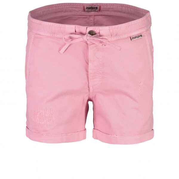 Maloja - Women´s ErminaM. Shorts Gr W31 rosa jetztbilligerkaufen