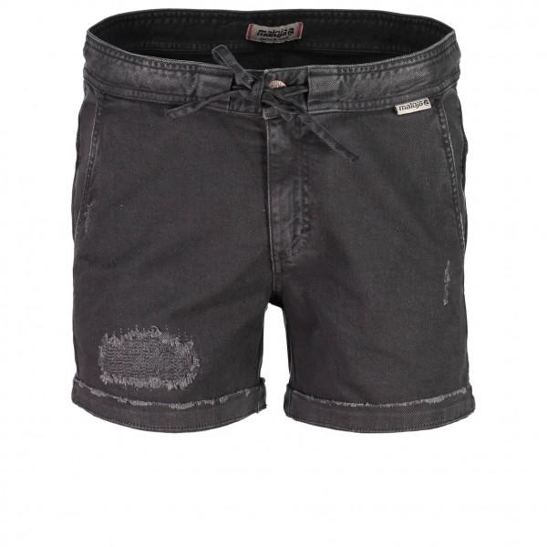 Maloja - Women´s ErminaM. Shorts Gr W33 schwarz jetztbilligerkaufen