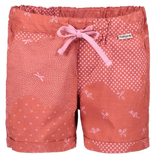 Maloja - Women´s SurlejM. Shorts Gr XL rot jetztbilligerkaufen