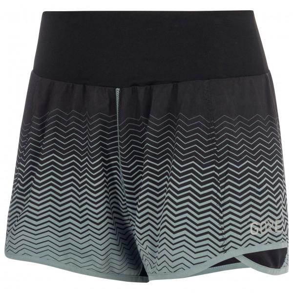 GORE Wear - Women's R5 Light Shorts - Laufshorts schwarz/grau