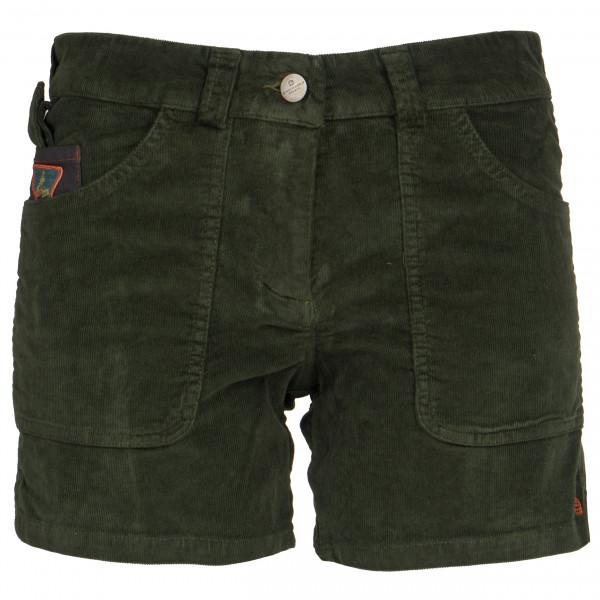 Amundsen Sports - Women´s 5 Incher Concord Garment Dyeds - Shorts Gr L schwarz Preisvergleich