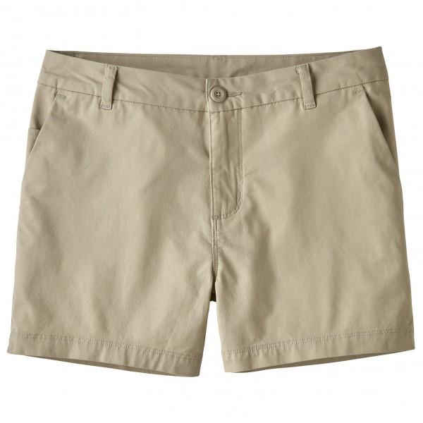 Maier Sports - Womens Lawa - Shorts Size 46 - Regular  Green