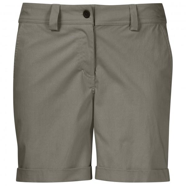 Bergans - Women´s Oslo Shorts - Shorts Gr S grau Preisvergleich