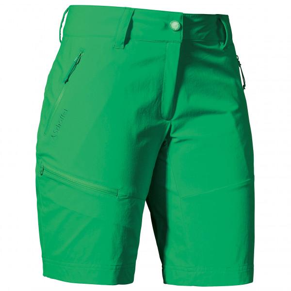 *Schöffel – Women's Shorts Toblach2 – Shorts Gr 46 grün/oliv*