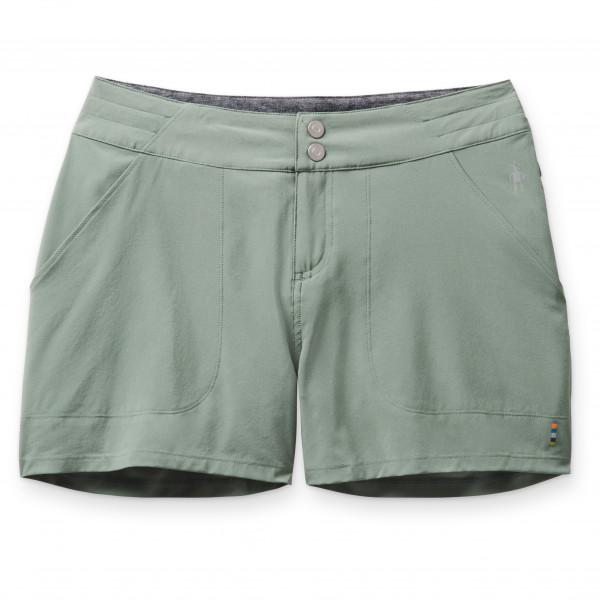 Smartwool - Womens Merino Sport Hike Short - Shorts Size Xl  Grey