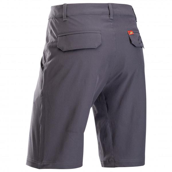 Northwave - Womens Escape Woman Baggy - Shorts Size Xs  Black/grey