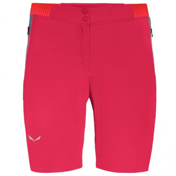 Salewa - Womens Pedroc Cargo 3 Dst Shorts - Shorts Size 36  Pink
