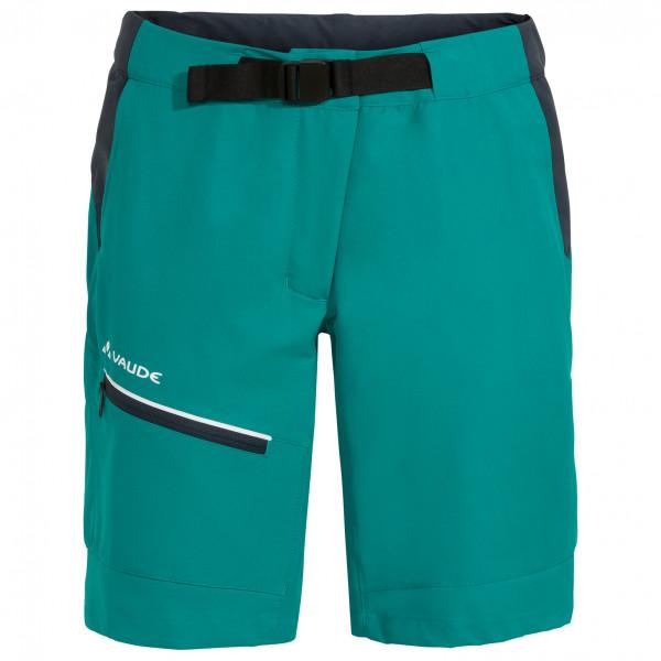 Vaude - Womens Tekoa Shorts Ii - Shorts Size 42  Turquoise