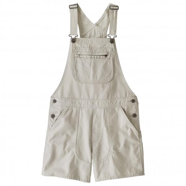 Maier Sports - Womens Lawa - Shorts Size 38 - Regular  Sand/grey