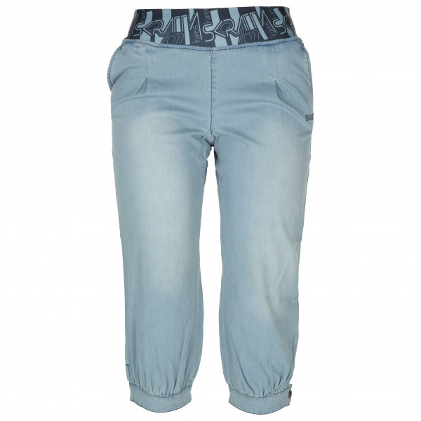 Skratta - Womens  3/4 Pant Zoe - Shorts Size 38  Grey
