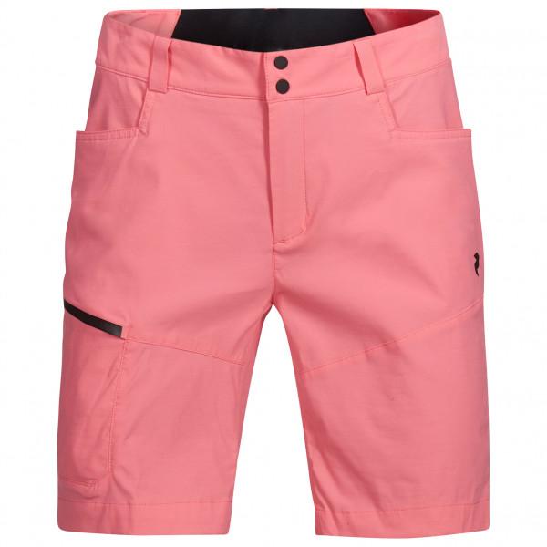Salomon - Agile 5 Short - Running Shorts Size Xxl  Black/grey