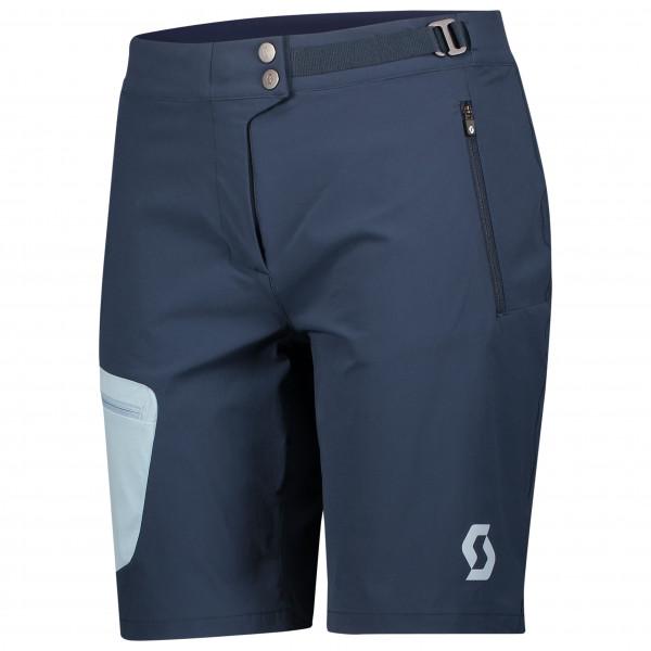 Vaude - Farley Zo Pants Iv - Walking Trousers Size 50 - Short  Black