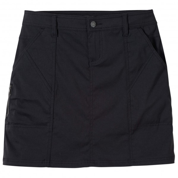 Wolfshain Angebote Prana - Women´s Monarch Skirt Rock Gr 10 schwarz