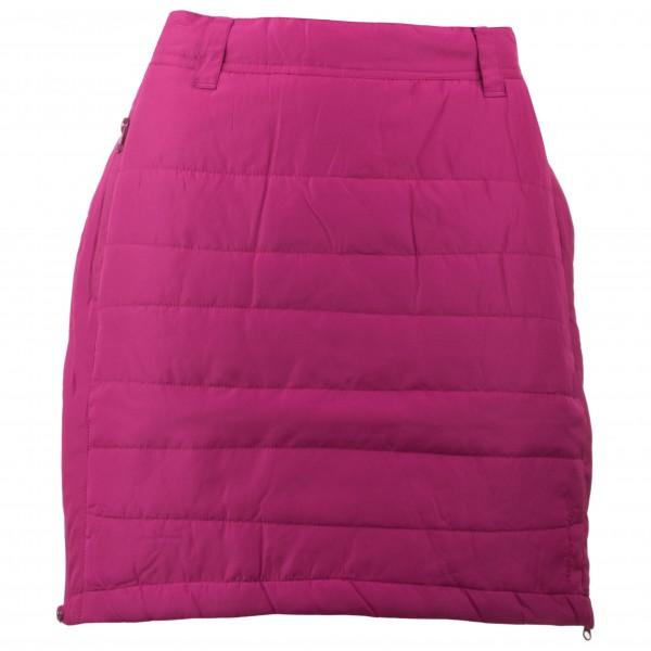 True North - Women´s TN Skirt Rock Gr S rosa/lila