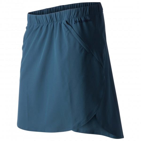 Houdini - Women´s Duffy Skirt Rock Gr XS blau/schwarz Sale Angebote Tettau