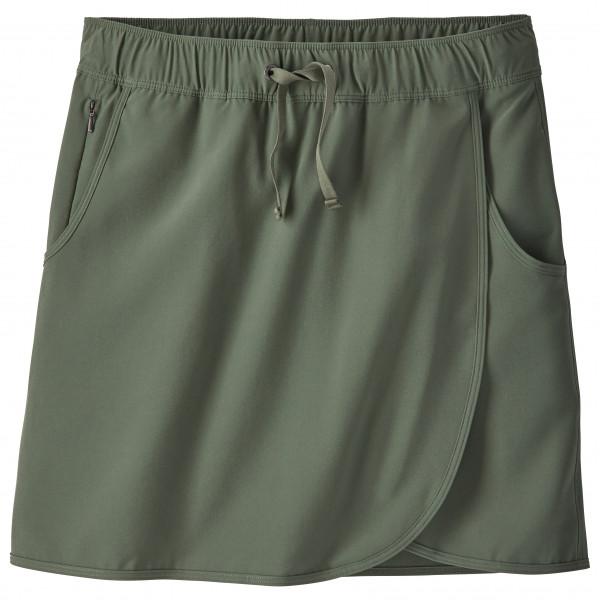 Maier Sports - Torid Slim - Walking Trousers Size 46 - Regular  Blue