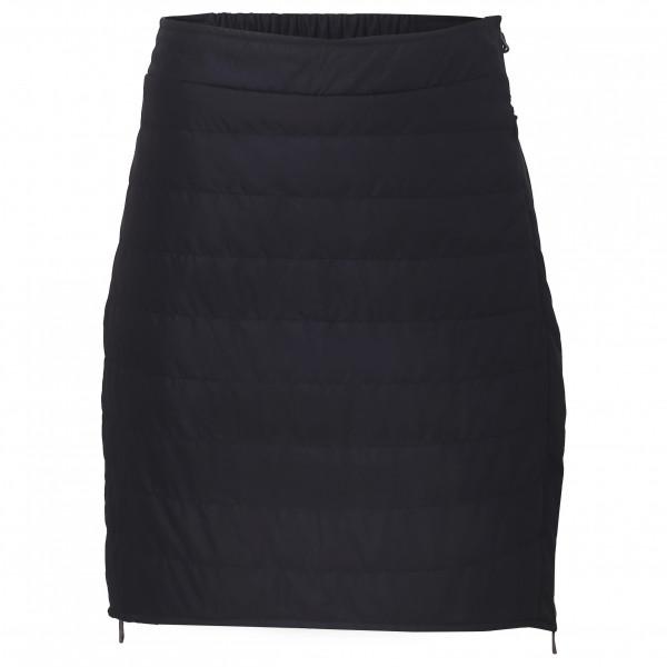 #Stoic – Women's Hakkas LT Padded Reversible Skirt – Kunstfaserrock Gr 34 schwarz#