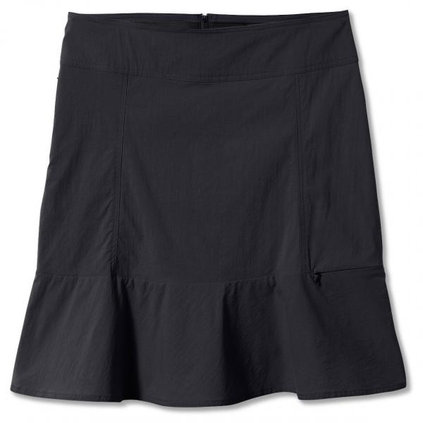 royal robbins - women's discovery ii skirt - rok maat 2, zwart
