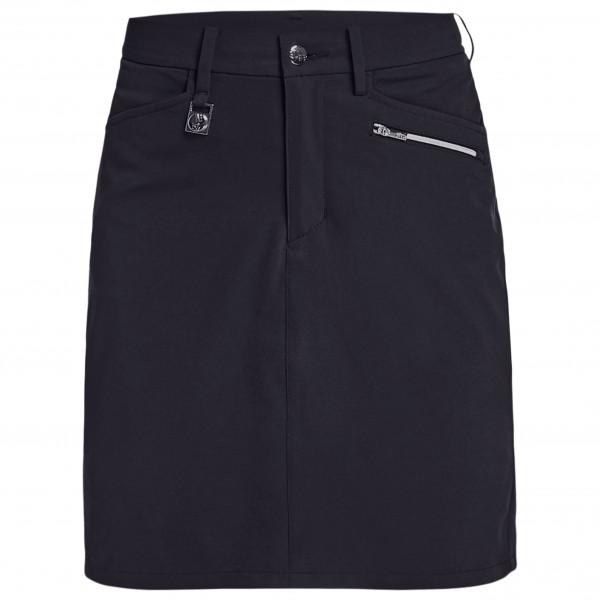 #Röhnisch – Women's Comfort Stretch Skort – Skort Gr 36 – Short;38 – Short;40 – Short;42 – Short;44 – Short;46 – Short grau;schwarz/blau;schwarz#