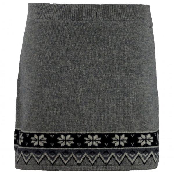 SKHOOP - Women's Scandinavian Skirt - Rock Gr S;XL;XS schwarz;schwarz/grau 19-215