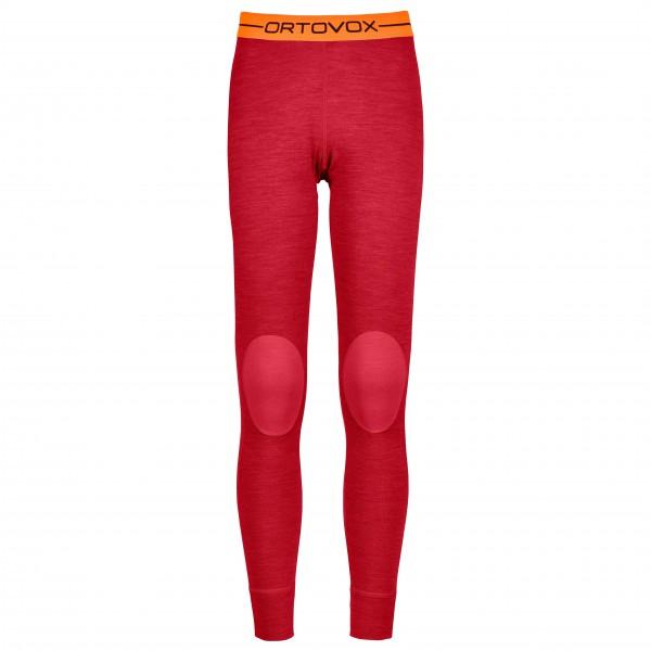 Ortovox - Women´s R ´N´ W Long Pants - Lange onderbroek