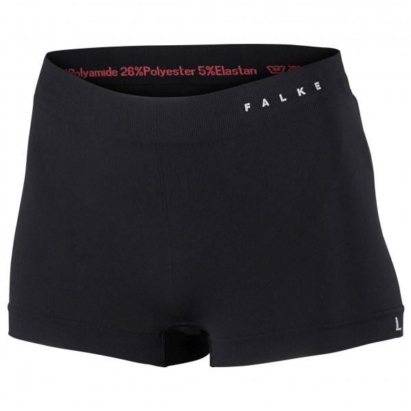 Falke - Women's Panties - Kunstfaserunterwäsche Gr M schwarz