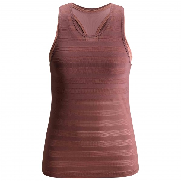Black Diamond - Women´s Campus Tank - Yogatank Gr L rot