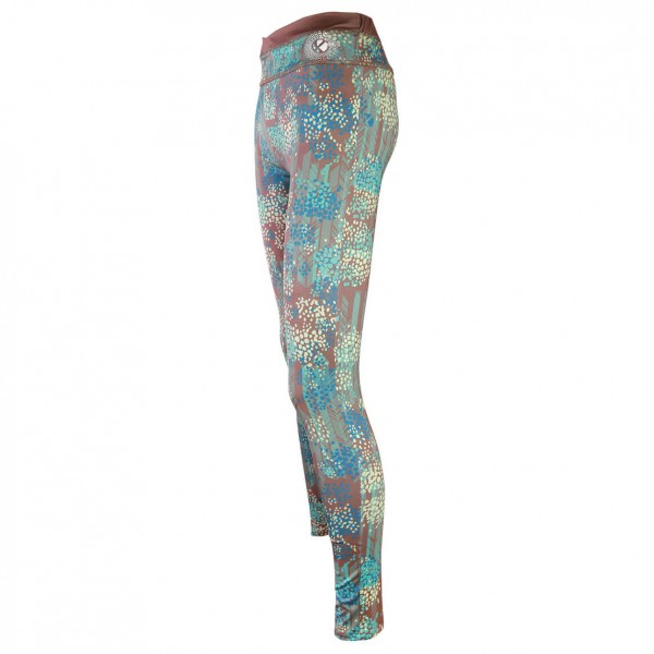 ABK - Women´s Dahn Legging Yogatight Gr S all over