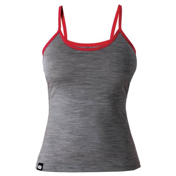Rewoolution - Women´s Drew Merinounterwäsche Gr L;XL;XS grau;rosa/grau;schwarz Sale Angebote