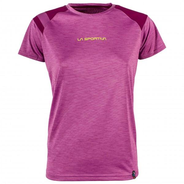 La Sportiva - Women's TX Top T-Shirt - T-Shirt Gr M rosa