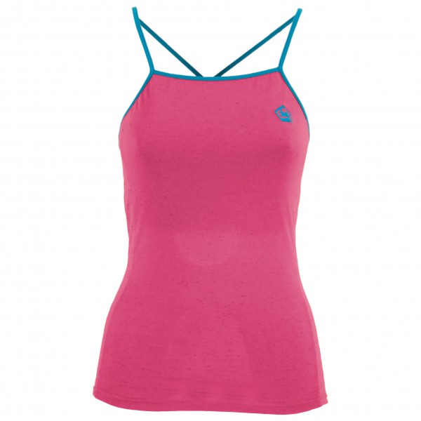 E9 - Women´s Sally Tank Gr L rosa
