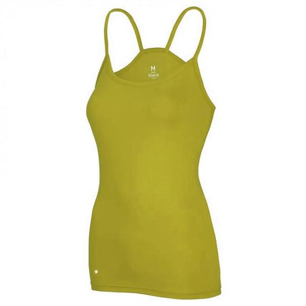 Ocun - Women´s Corona Top Gr XL orange/gelb Preisvergleich