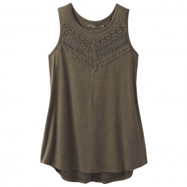 Prana - Women´s Petra Swing Top - Top
