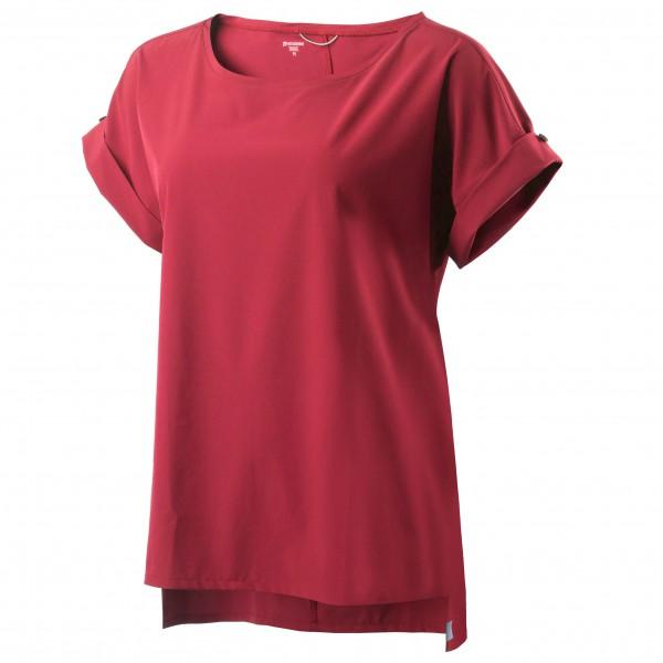 Laubsdorf Angebote Houdini - Women´s Tip Top T-Shirt Gr L;S;XS blau/schwarz;schwarz;rot/rosa